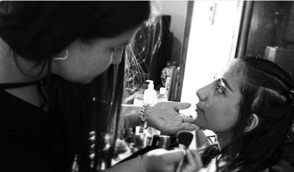 Ro Contreras Makeup 1
