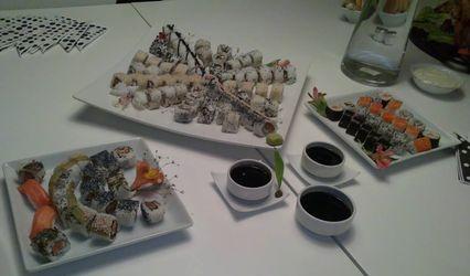 Kampai Sushi 1