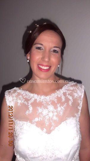Roxana Novia