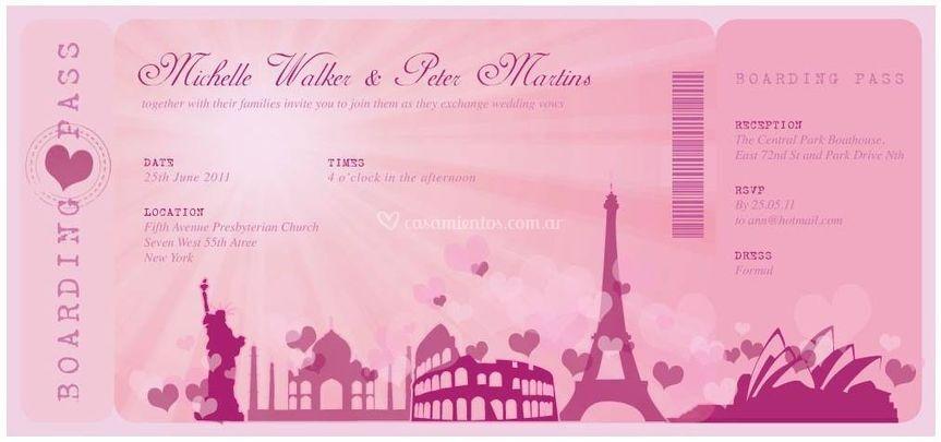 Tiket Paris