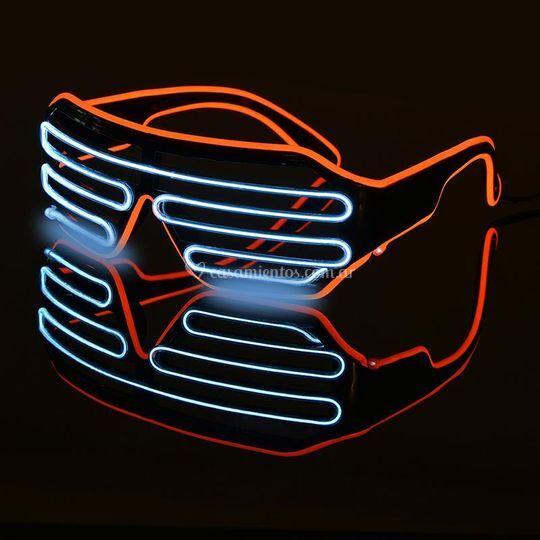 Robótico LED