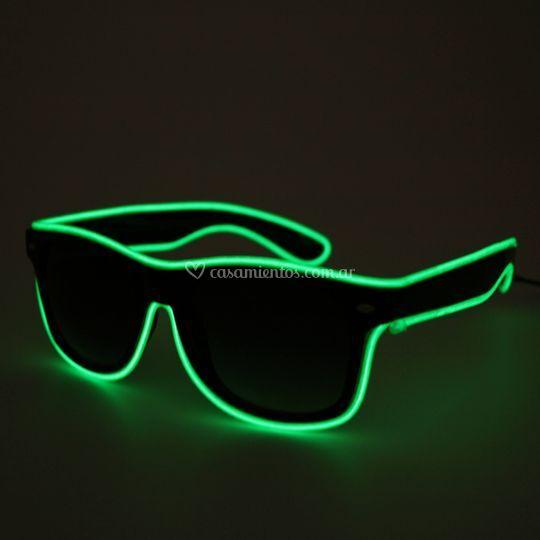 Wayfarer LED