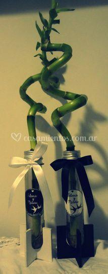 Souvenirs casamientos a pedido