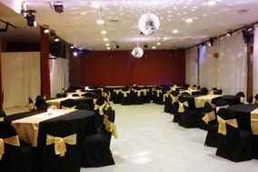 Salón El Mirador
