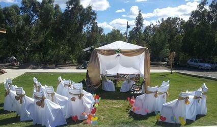 Salón de Eventos Brisa de Campo