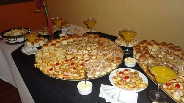 Aba Catering