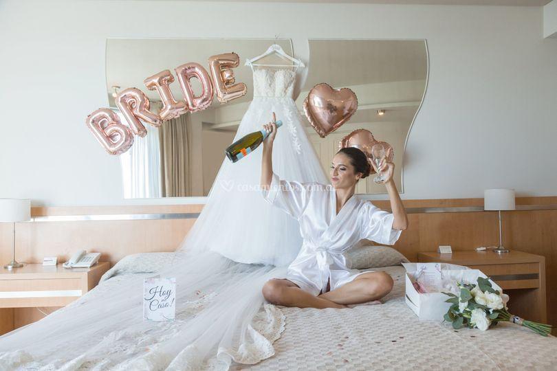 Fotógrafo casamiento Paraná