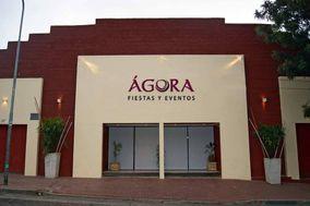 Ágora Fiestas y Eventos