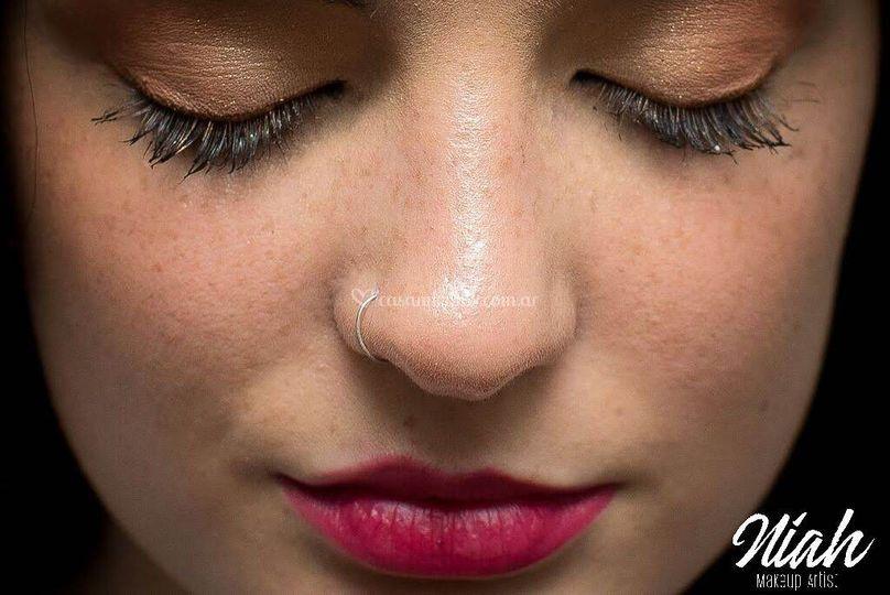 Niah Makeup