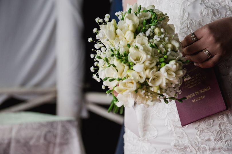 Casamientos en Neuquén
