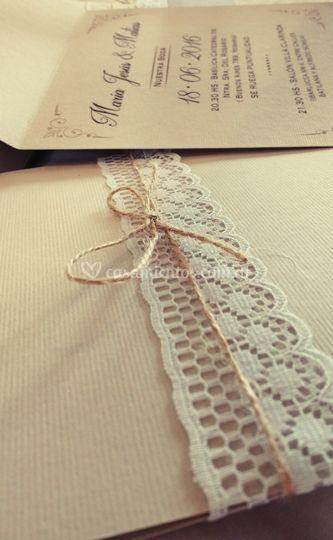 Texturas en papel