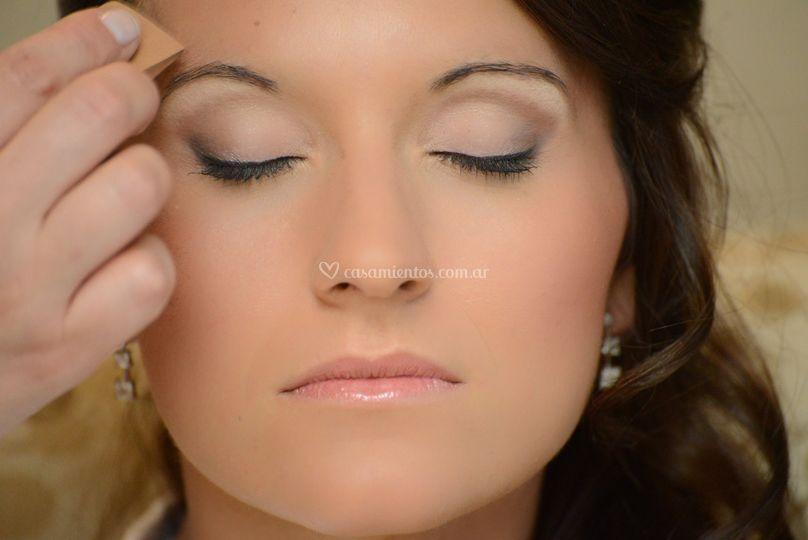 Micaela Ramos Make Up