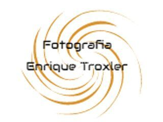 Enrique Troxler Fotografía logo