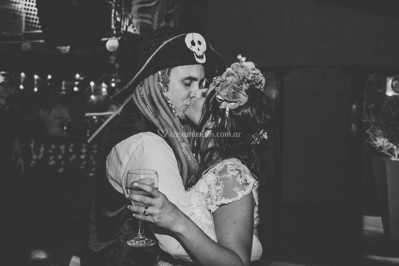 Fotoreportaje de bodas