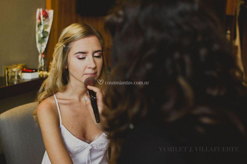 Yamilet Villafuerte Photography