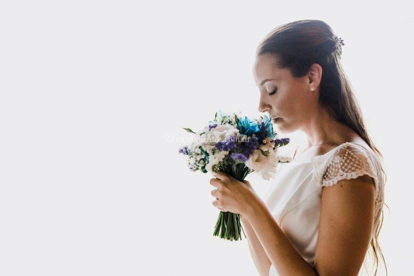 La novia Maia
