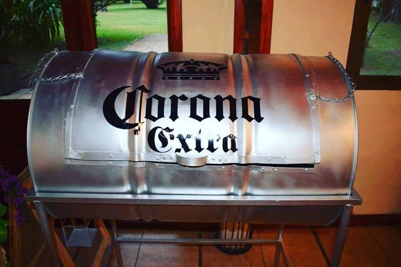 Tacho Cervecero