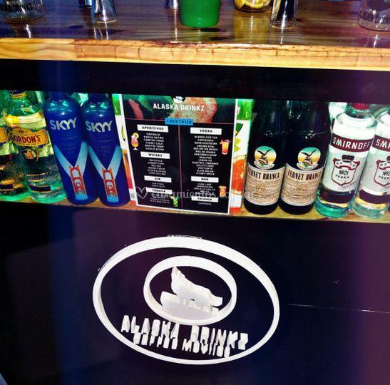 Alaska Drinkz