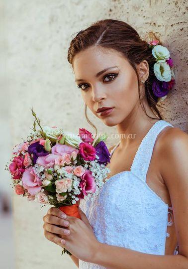 Producción novias