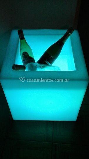 Frapera LED