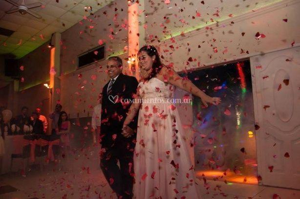 El casamiento que soñaste