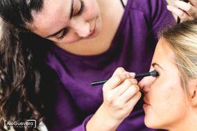 Ailin Guevara Make Up