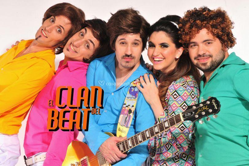 El Clan del Beat en vivo