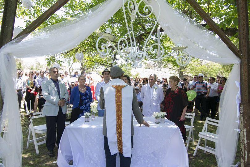 Casamientos de Mariani Servicios Gastronómicos