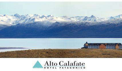 Hotel Alto Calafate