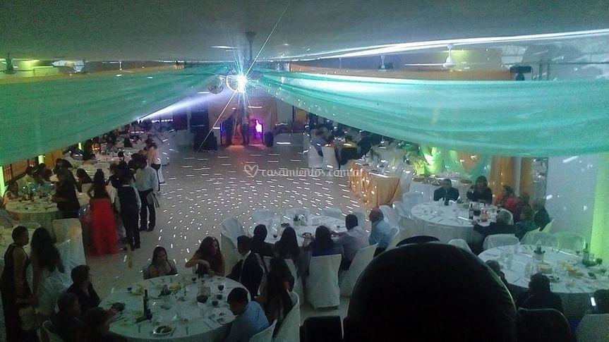 Salón de Eventos Heleh