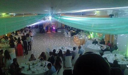 Salón de Eventos Heleh 1