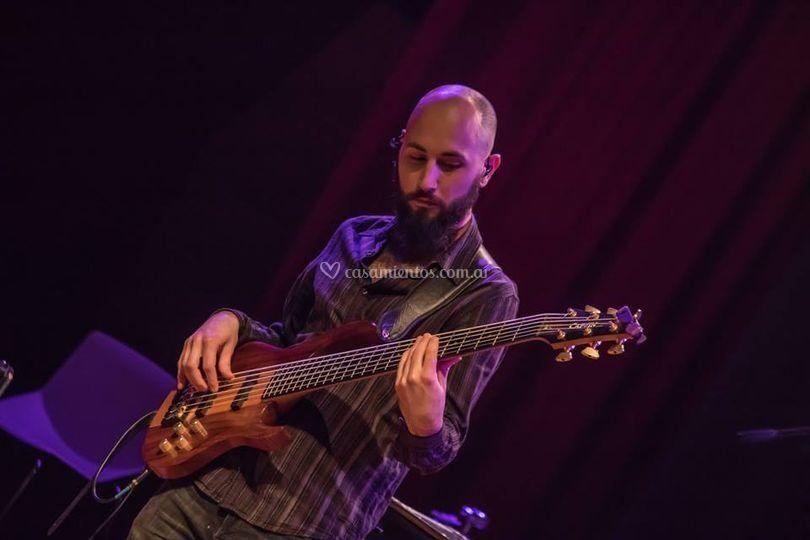 Julian Reynoso
