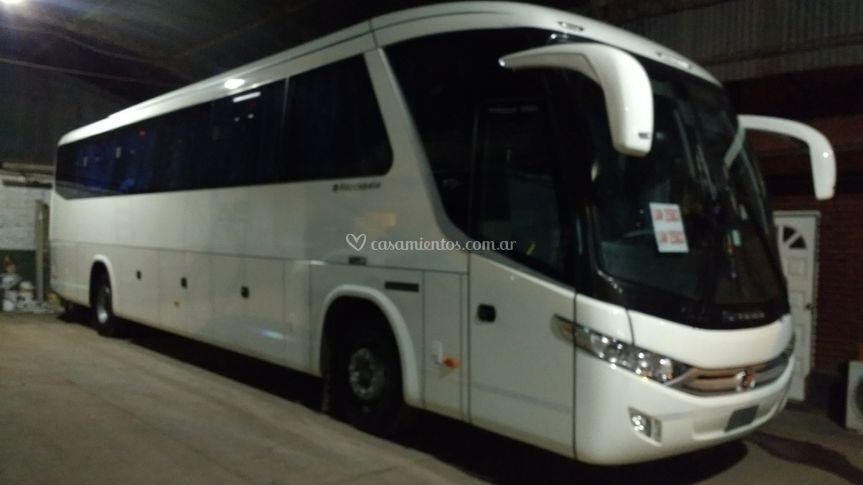 Bus 45 pasajeros