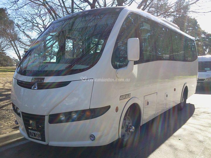 Minibus 24 plazas