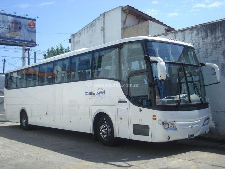 Micros 45 pasajeros