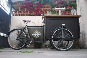 Bicla Beer Bike - Barra