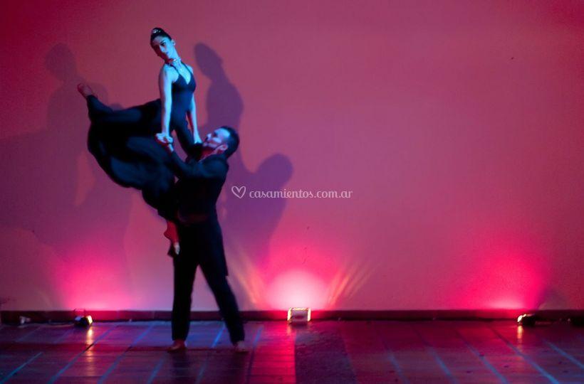 Tango contemporáneo
