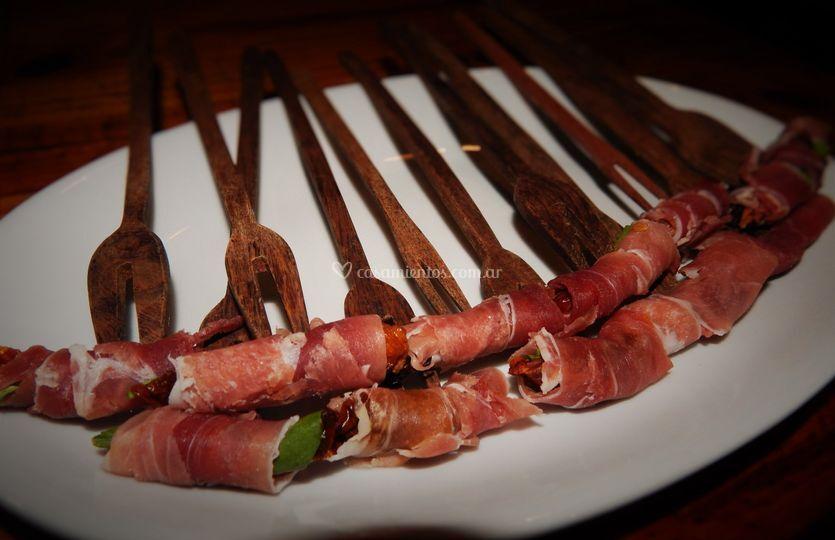 Taurino Catering