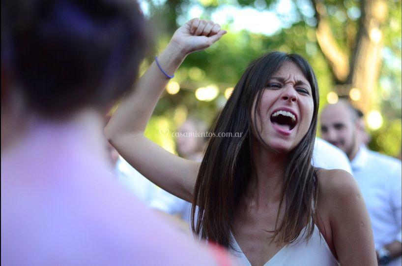 Silvia Vito Fotografía - Bodas