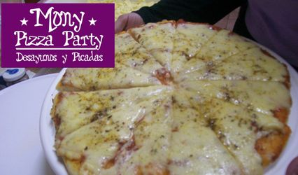 Mony Pizza Party
