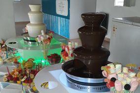 Cascadas de Chocolate en Mendoza