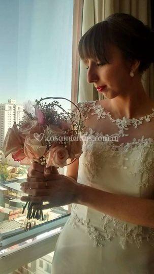 Adriana Mottier Alta Moda