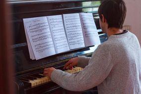 Pablo G. Cesar - Pianista