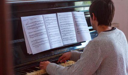 Pablo G. Cesar - Pianista 1