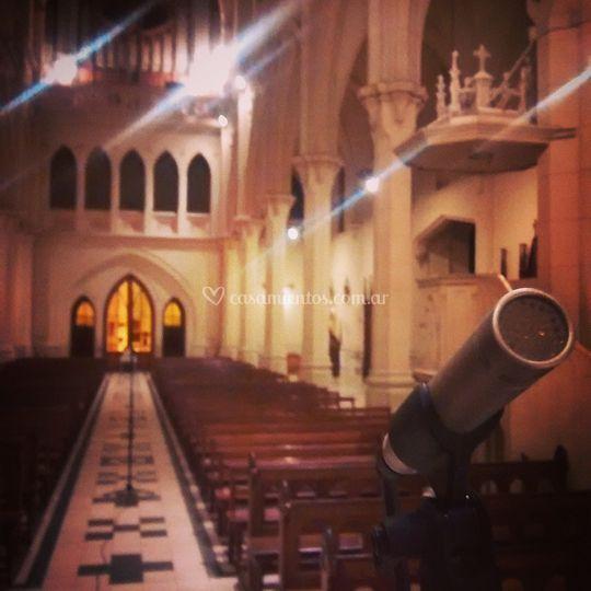 Música para iglesia