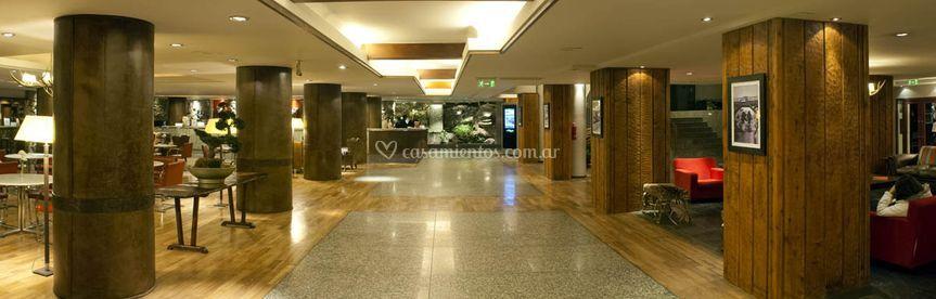 Lobby Panamericano