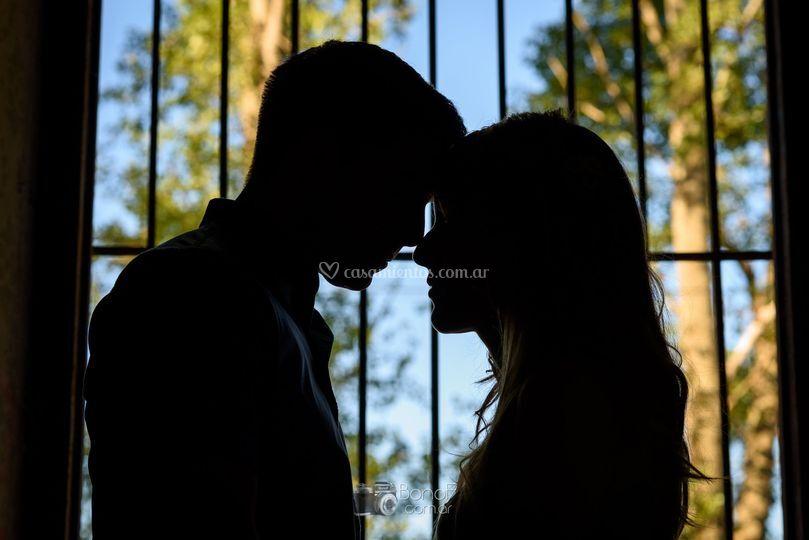 Sesion pre boda