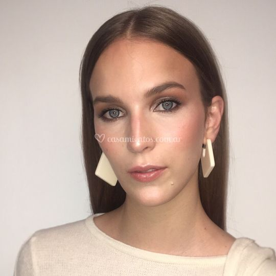 Dolores Zuccaro Make Up