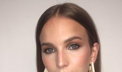 Dolores Zuccaro Make Up 1