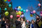 Ceremonia de los globos